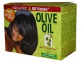 Organic Olive Oil Defrisant Kit Super